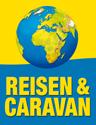 Reisen und Caravan Messe in Erfurt